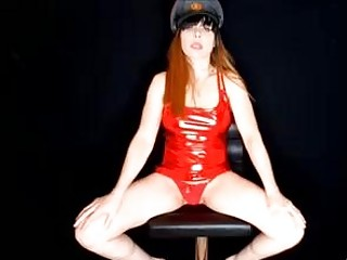 Cute goddess wants you to worship her ass BDSM porn