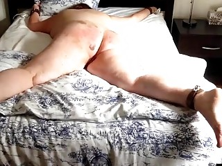 Whipping And Paddling Punishment For Submissive Wife