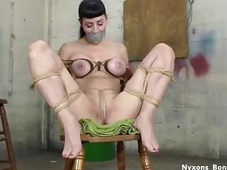 Woman Nyxon