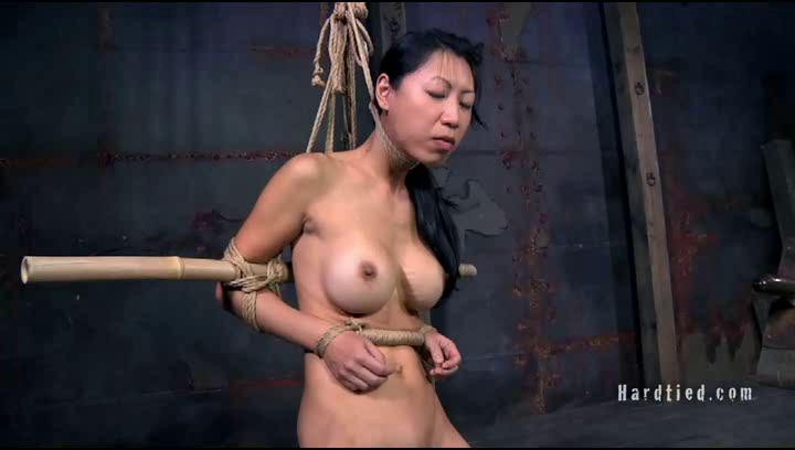 Shaved Asian Teen Fucked