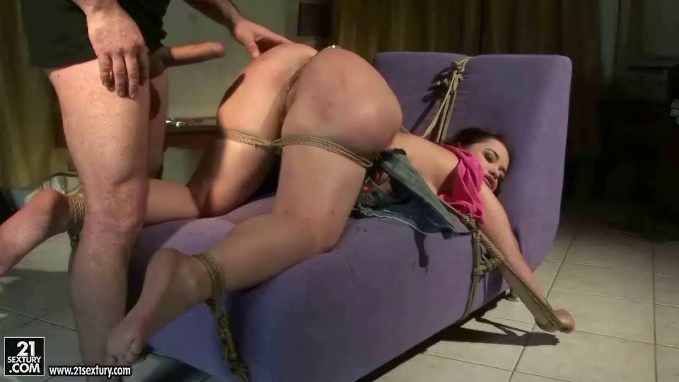 Perfect Big Tits Fucked Hard