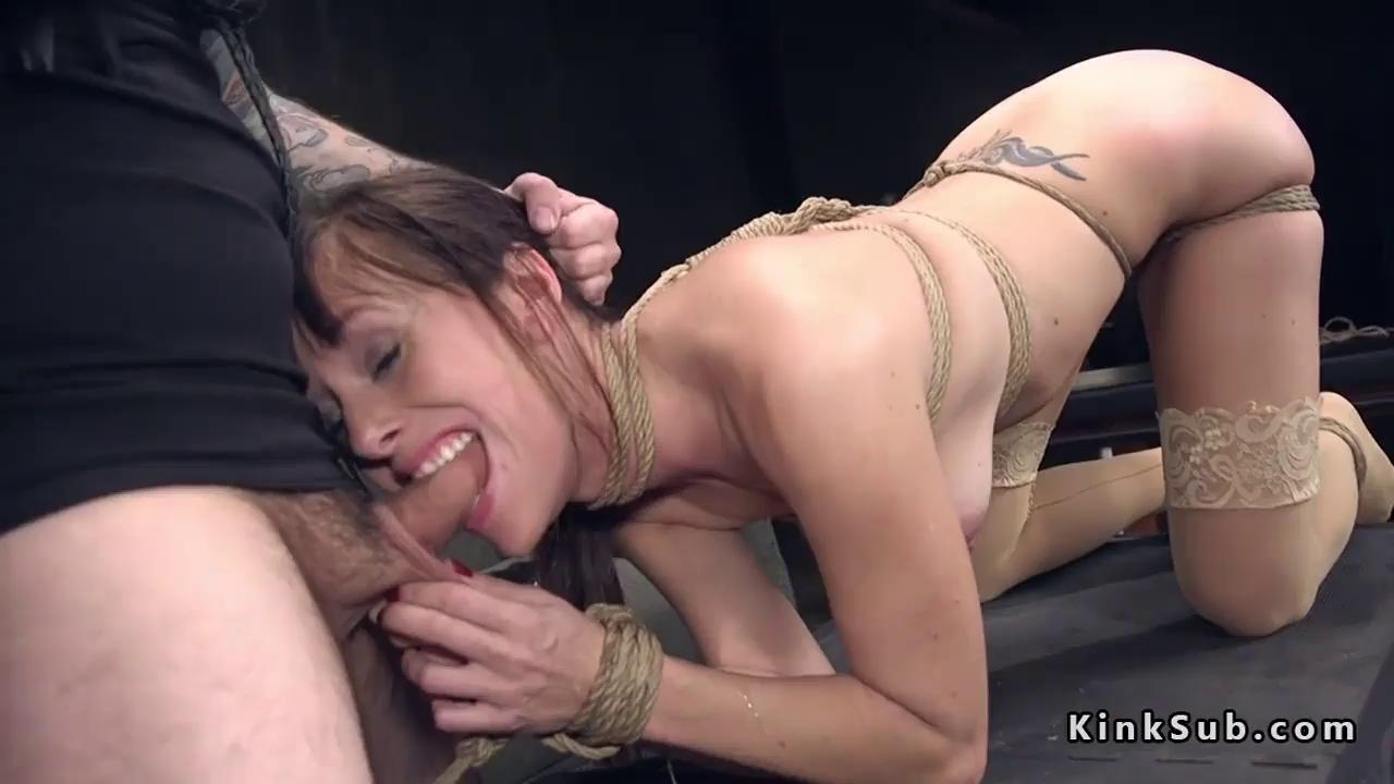 Pain Hardcore Porn Pics bondage slut receives painful ass fuck from master bdsm porn