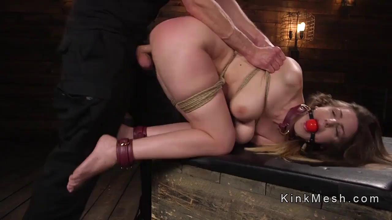 Big Ass Latina Oiled Up Fucked
