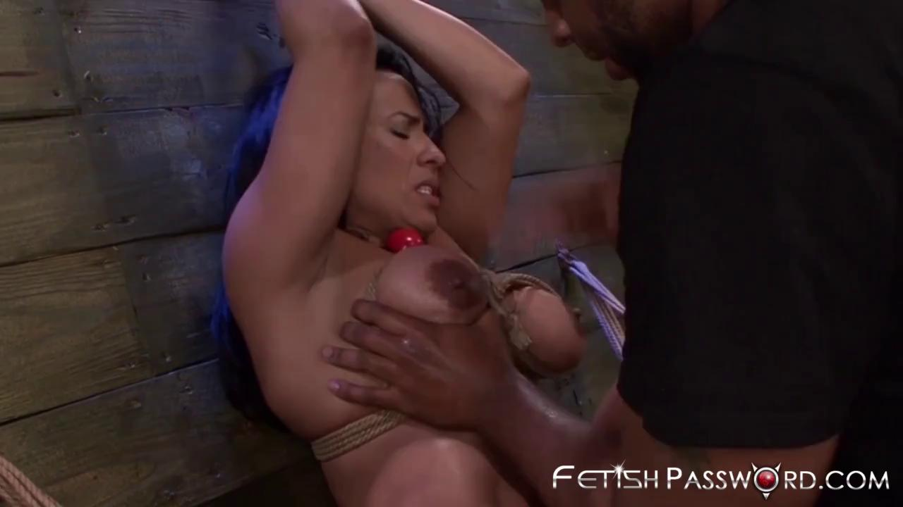 Bound big tits forced Big Tits Tied Up Forced Bdsm Fetish